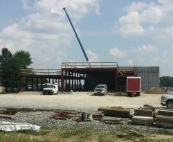 East Hill Creamery - Apline Acres Construction