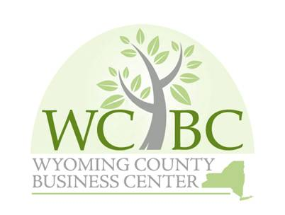 Wyoming County Business Center Logo