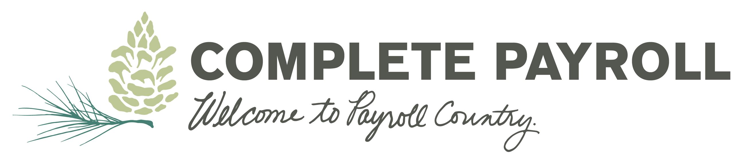Complete Payroll Logo