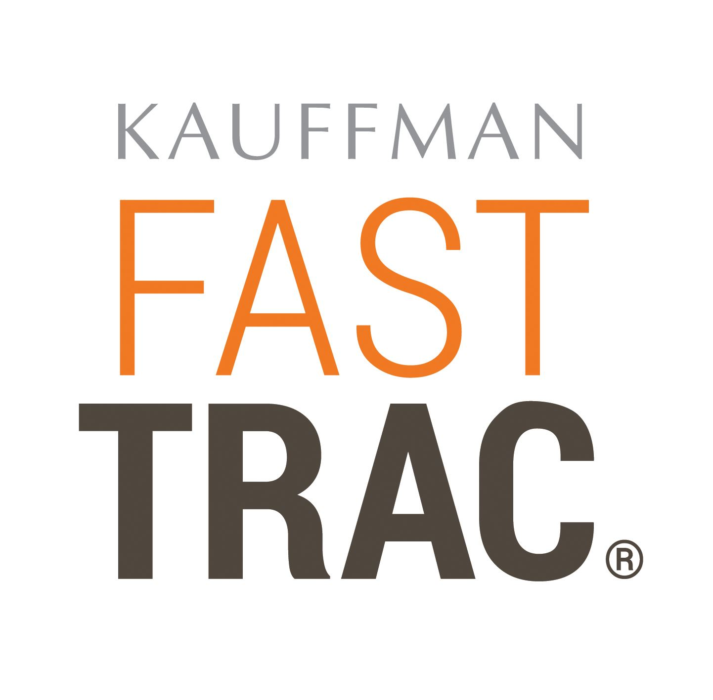 Kauffman FastTrac Logo Opens in new window